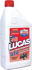Lucas ATV Oil 10w-40