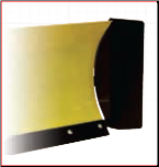 Side Shield for Standard Blade (SKU: am2941/2942)