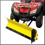 ATV PLOW KITS