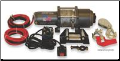 "60"" Country ATV Eagle Plow Kit  W/3500lb WINCH"