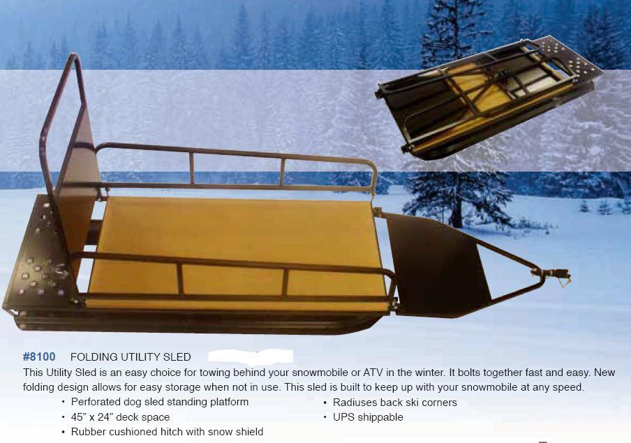 100+ Snow Utility Sled – yasminroohi